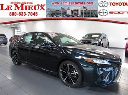 2018 toyota camry xse. unique camry 2018 toyota camry xse v6 green bay wi  with toyota camry xse