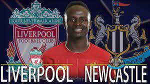 🔴 LIVERPOOL vs NEWCASTLE LIVE | 🇸🇳 MANE, SALAH TITULAIRES ! | Premier  League Watchalong - YouTube