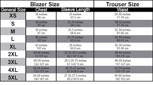 Measurements Mens Suits Chart Mens Peak Lapel Single Button Charcoal Grey Suit