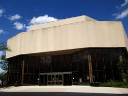 Pick Staiger Concert Hall In Evanston Hall