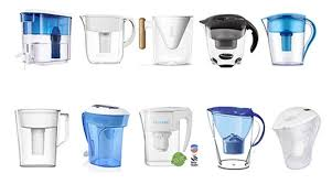 Zero Water Filter Chart Best Water Filter Pitcher Picks For 2019 2019 Water Filter