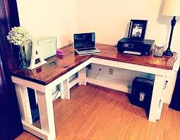 corner office desk ideas. Desks For Corners Best Corner Office Desk Ideas On Rustic Farmhouse Table  Computer And N