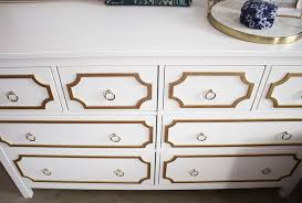 diy ikea hack dresser. DIY Ikea Hack Using O\u0027verlays On The Hemnes 8 Drawer Chest Featured By Popular Diy Dresser