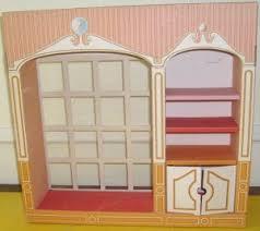 Early 2000S Barbie Dream House