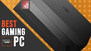 the best gaming pc 2021 take the pre