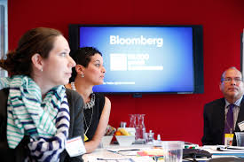 From One Entrepreneur to Another and 10,000 Small Businesses | Press |  Bloomberg L.P.