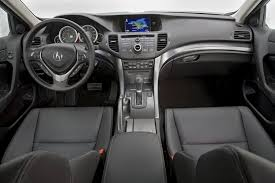 even the base acura tsx wagon comes with leather upholstery satellite radio with usb audio