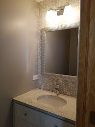 Naperville Bathroom Remodeling Collection Custom Design