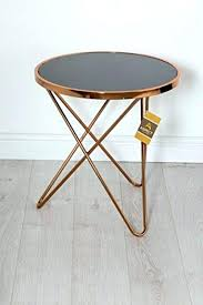 copper side table copper side table copper side table copper coffee table copper side table diy copper tubing side table