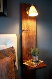 Lighting 20 Diy Wooden Lamps With Modern Pieces Diy Lamps Lamp