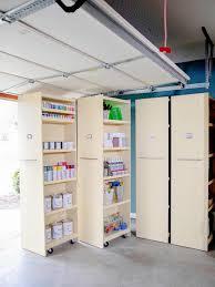 55 easy garage storage ideas garage