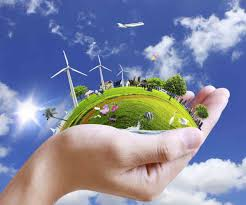 the importance of natural resources of planet earth