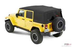 supertop nx twill pebble beige 07 18 jeep wrangler unlimited jk 4