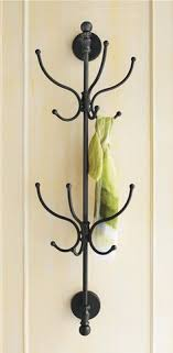 Vertical Wall Coat Rack Knaxknageraekke100knager LivingStyle Pinterest 26