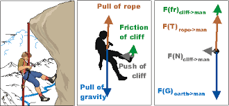 force diagram instructions free body diagram definition at Free Body Diagrams
