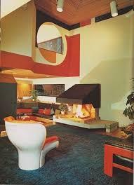 1970s interior design. 1970s Interior Design #interior #design #vintage #1970s