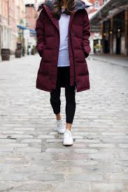 canada goose down jacket winter coats how to a winter coat