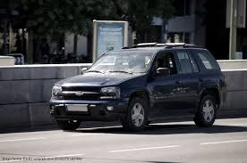 Chevrolet TrailBlazer - Simple English Wikipedia, the free ...