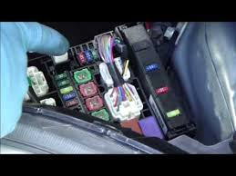 2007 toyota yaris fuse box location complete wiring diagrams \u2022 2005 Toyota RAV4 Fuse Box at 2010 Toyota Rav4 Fuse Box Diagram