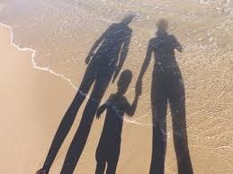 Resultado de imagen para sombra de niño