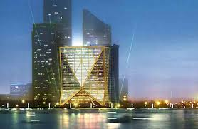 citic bank citic bank headquarters foster and partners arch2o com