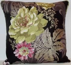 Designers Guild Darly Designers Guild Darly Birch Gold Linen Cushion Pillow Cover