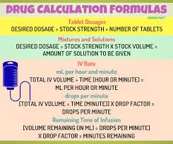 Drops Per Minute Chart A Nurses Ultimate Guide To Accurate Drug Dosage