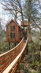 Pete Nelson treehouse http://www.nelsontreehouseandsupply.com/lake-chelan- treehouse.html   For and Around the House   Pinterest   Treehouse, Nelson  F.C. and ...