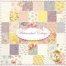 Whitewashed Cottage by 3 Sisters for Moda Fabrics - Yardage ... & Whitewashed Cottage by 3 Sisters for Moda Fabrics - Yardage: Whitewashed  Cottage is a collection by 3 Sisters for Moda Fabrics. This collection wil… Adamdwight.com