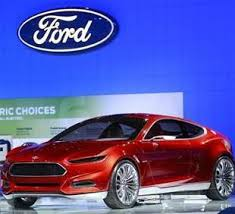 new car launches fordFord to unveil concept compact car at Auto Expo  Rediffcom Business