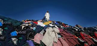 the truth about your clothing donations essay feature not you are here