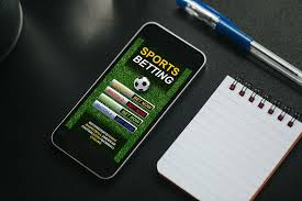 4 Ways Mobile is Taking Over Online Sports Betting - 2020 Guide - FiredOut