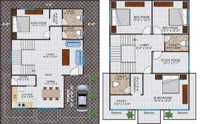 floor plans for duplex houses in india