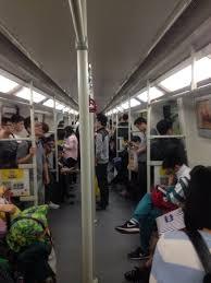 inside subway train. Fine Inside Guangzhou Metro Inside The Subway Train In Inside Subway Train R