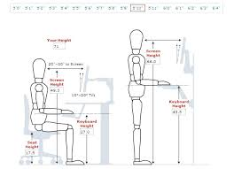 standard desk chair height office chair measurements contemporary elegant standard desk height chair office chair dimensions cm standard desk size standard