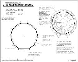 geodesic dome house plans lovely geodesic dome home plans aidomes engineering of geodesic dome house plans