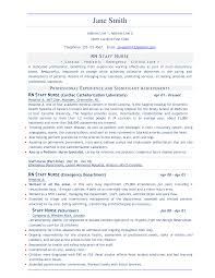 Resume Examples Download Professional Resume Free Template