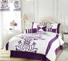 Plum Purple Bedroom Bedroom Stunning Image Of Girl Plum Colored Bedroom Decoration
