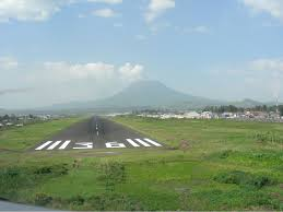 Goma International Airport - Wikipedia