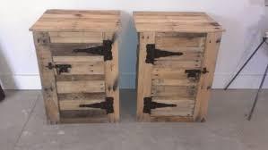 reclaimed wood nightstand. Reclaimed Wood Nightstand Plans O