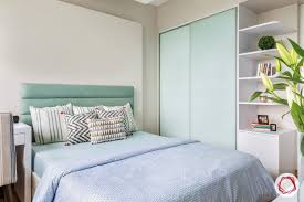 wardrobe designs for compact rooms