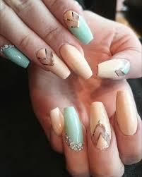 Long Nails Amazing Designed Nails - Nail Arts and Nail Design Ideas