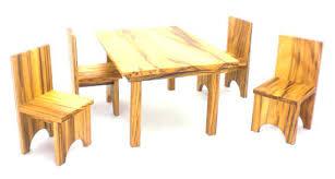 how to make miniature furniture. Cardboard Dollhouse Furniture How To Make Doll Chairs Out Of Happy Bungalow Wood 1 Scale Hickory Miniature