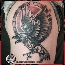 славянские и скандинавские татуировки эскизы идеи для татуировок