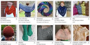 Ravelry Patterns Beauteous Ravelry InStore Pattern Sales Design Your Own Custom Yarn Sold