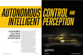 <b>Steering</b> the Future with Autonomous Control and <b>Intelligent</b> ...