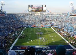 Everbank Field Seating Chart For Florida Georgia Tiaa Bank Field Jacksonville Tickets Schedule Seating