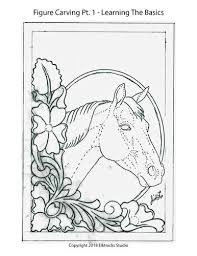 Free Leather Tracing Patterns