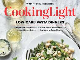 Cooking Light Healthy April 2018 Recipe Index Cooking Light Cooking Light
