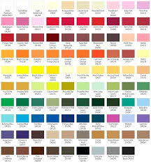 Ceramcoat Color Chart Delta Ceramcoat Acrylic Paint Mdscollinspainting Co